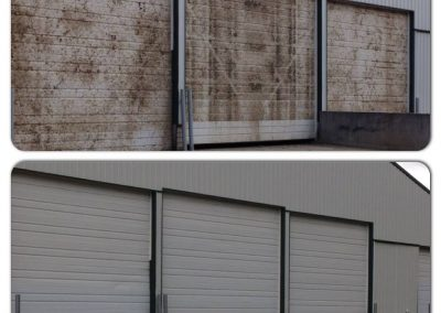 before-and-after-commercial-door-cleaning